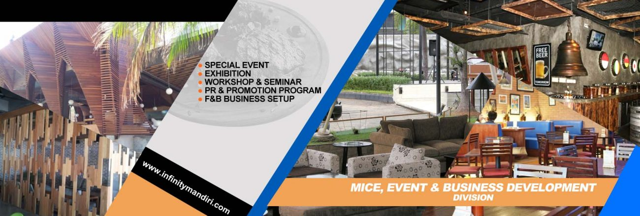 MICE, EVENT & BUSINESS DEVELOPMENT  DIVISION